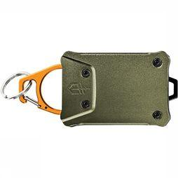 Gerber Multitool Defender Compact Tether mid khaki/black