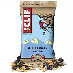 Clif Bar Barre Blueberry Crisp Pas de couleur
