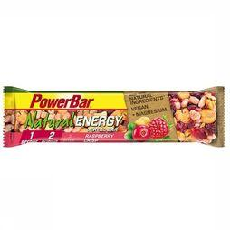 Bar Raspberry Crisp Natural Energy