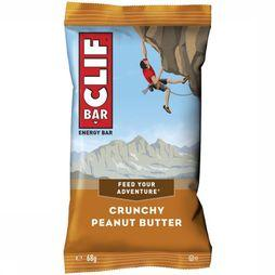 Clif Bar Bar Crunchy Peanut Butter No Colour