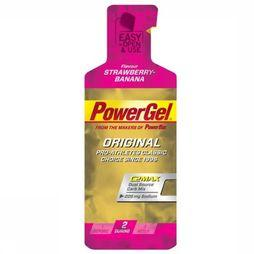 Powerbar Gel Original Strawberry Banana Pas de couleur