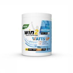 Win2 Powder Isotonic Watt's Up Blue Line 800g No Colour