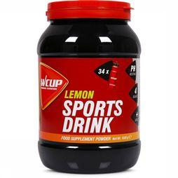 Wcup Powder Sports Drink Lemon 480g No Colour
