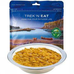 Trek 'n Eat Repas Chicken Curried Rice Pas de couleur