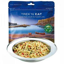 Trek 'n Eat Meal Salmon Pesto With Pasta No Colour