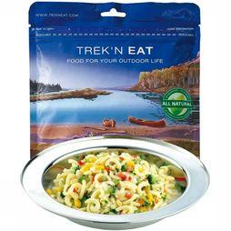 Trek 'n Eat Meal Pasta Primavera No Colour
