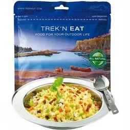 Trek 'n Eat Food Couscous Chicken No Colour