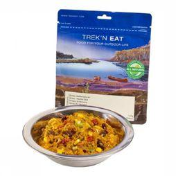 Trek 'n Eat Meal Quinoa Mexican Style No Colour