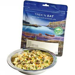 Trek 'n Eat Meal Irish Stew No Colour