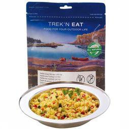 Trek 'n Eat Meal Mediterranean Fish Stew With Rice No Colour