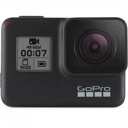 GoPro Video Hero 7 Black + 32GB SD-Card black