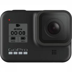 GoPro Video Hero 8 Black 32 GB SD-card black
