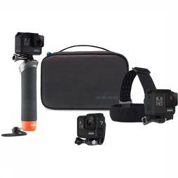 GoPro Accessory Adventure Kit black