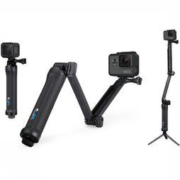 GoPro Accessory 3-Way Grip Arm Tripod No Colour