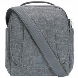 Pacsafe Anti Theft Metrosafe LS200 mid grey