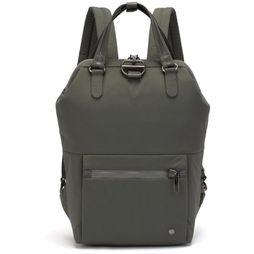 Pacsafe Antivol Citysafe Cx Mini Backpack Gris Foncé