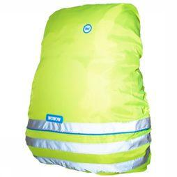 Wowow Mat Réflechissant Fun Bag Cover Jaune Clair
