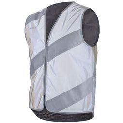 Wowow Reflective Roadie Full Reflective white/black