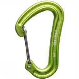 Edelrid Carabiner Nineteen G light green