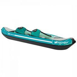 Sevylor Kayak Madison Turquoise/Black