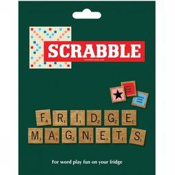 Scrabble Gadget Fridge Aimants Pas de couleur
