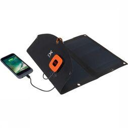 Xtorm Chargeur Solarbooster 14 Watt Panel Noir/Orange
