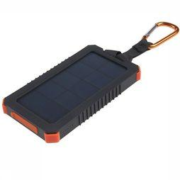 Xtorm Battery Loader Impulse Solar Charger 5000mAh black/orange