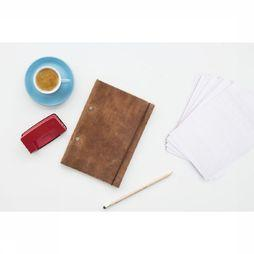 Gadget Recover Notebook