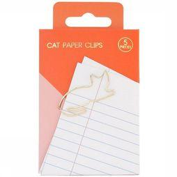 Good Design Works Paper Clips Kat Goud
