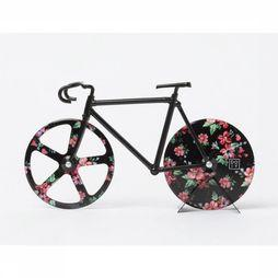 Doiy Gadget Coupe Pizza Fixie Noir/Rose Moyen