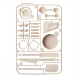 Lufdesign Gadget Baking Starter Kit off white