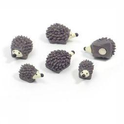 Gadget Hedgehog Magnets