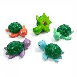 Gadget Turtle Magnets