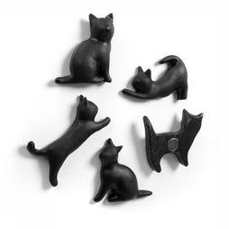 Gadget Meow Magnets