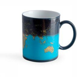 Balvi Gadget Mug Sunrise 290 Ml mid blue