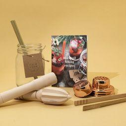 Calm Club Gadget Mocktail Faking Kit Geen kleur