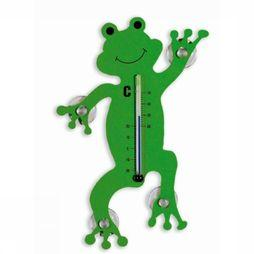 Gadget Thermometer Froggy