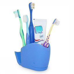 J-ME Gadget Wilson Bathroom Tidy mid blue