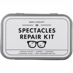 Men's Society Gadget Spectacles Repair Kit white/black