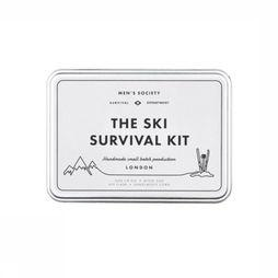 Men's Society Gadget The Ski Survival Kit white/black