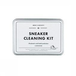 Men's Society Gadget Sneaker Cleaning Kit white/black