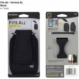 Nite Ize Gadget Fits All Holster Vertical Xl black
