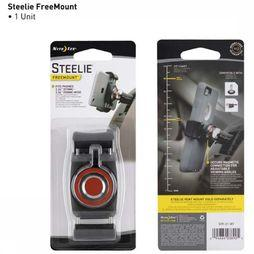 Gadget Steelie Freemount Car Mount Kit Smartphone