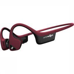 Aftershokz Gadget Trekz Air dark red/black