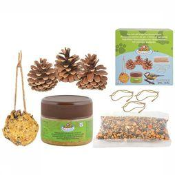 Esschert Gadget DIY Bird Food Pine Cones Pas de couleur
