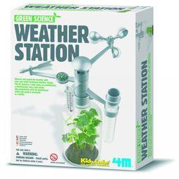 4M Game Weather Station No Colour
