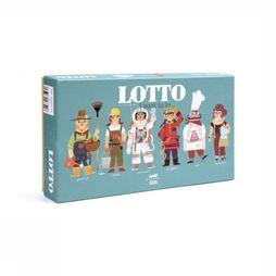 Londji Game I Want To Be Lotto No Colour
