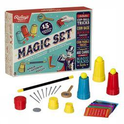 Jeu Magic Set Of 15 Tricks