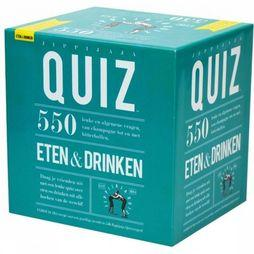 Hygge Games Game Eten En Drinken Jippijaja Quiz No Colour