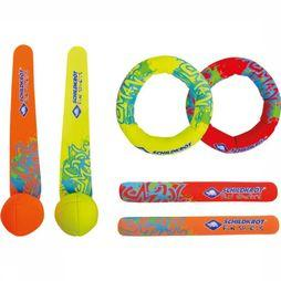 Schildkröt Jouets Diving Set  Assortiment